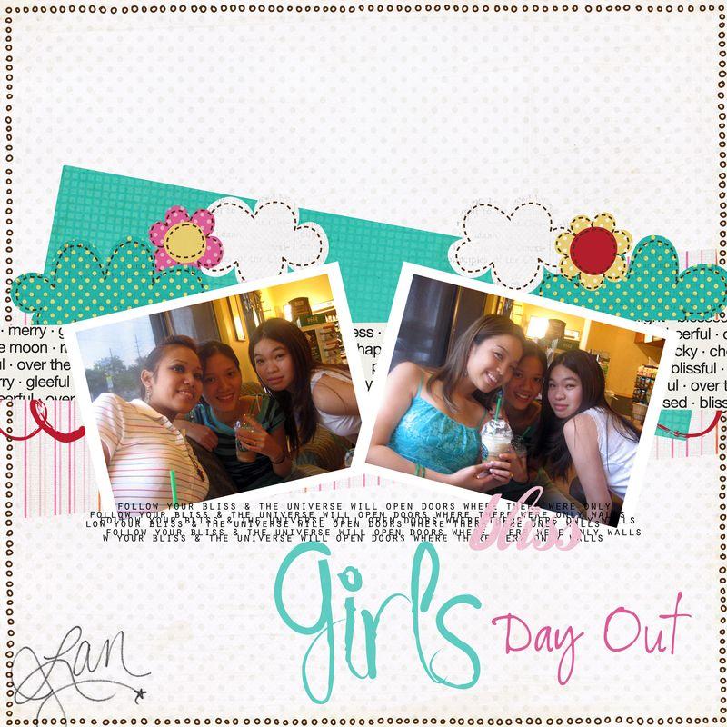 Girlsdayout